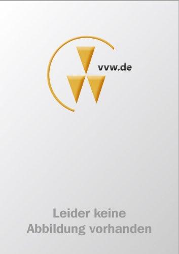 9783884877586: Einbeziehung Dritter in den Vertrag (Schriftenreihe der Zeitschrift Versicherungsrecht VersR) (German Edition)