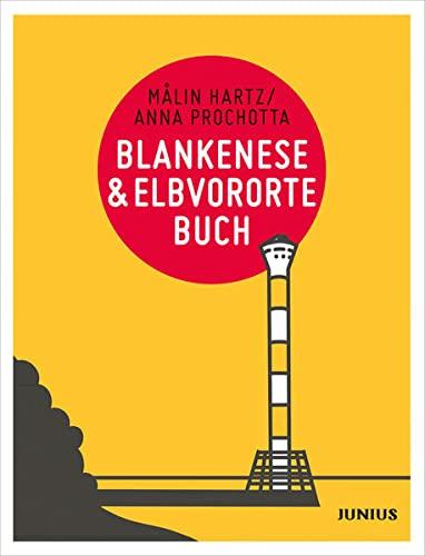 9783885060222: Blankenese & Elbvorortebuch