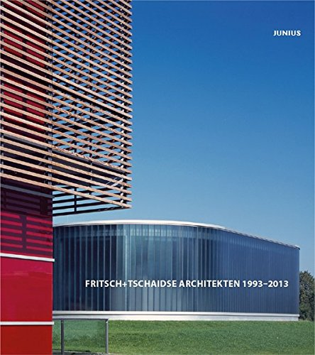 Fritsch + Tschaidse Architekten