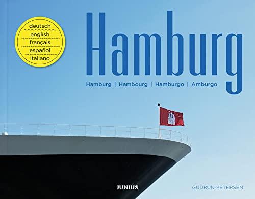 9783885060956: Hamburg: deutsch/englisch/franz�sisch/spanisch/italienisch