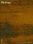 9783885062592: Patina (German Edition)