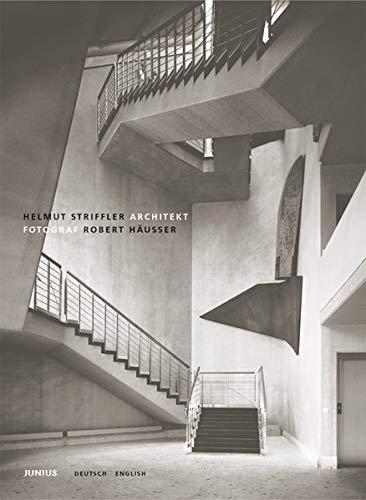 9783885065180: Striffler Helmut - Architect