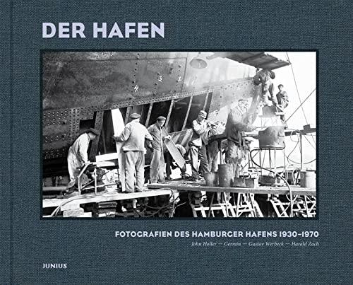 Der Hafen: Henning Rademacher