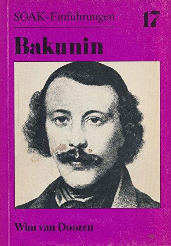 9783885068174: Bakunin zur Einführung