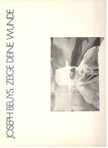 9783885130789: Joseph Beuys