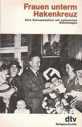 9783885200949: Frauen unterm Hakenkreuz (German Edition)