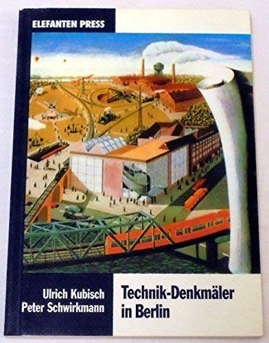 Technik-Denkmäler in Berlin