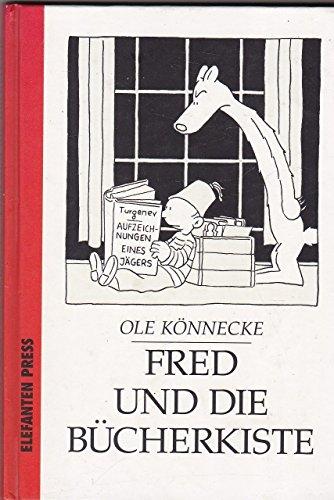 9783885205579: Fred und die Bücherkiste.