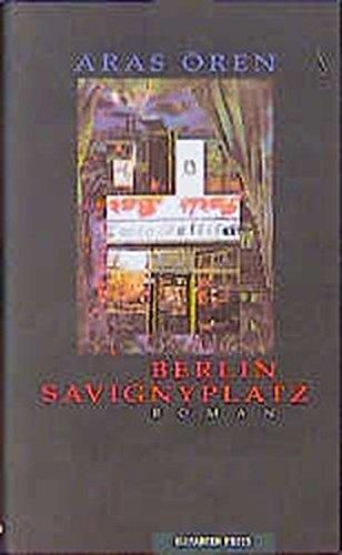 9783885205654: Berlin Savignyplatz: auf der Suche nach der Gegenwart V