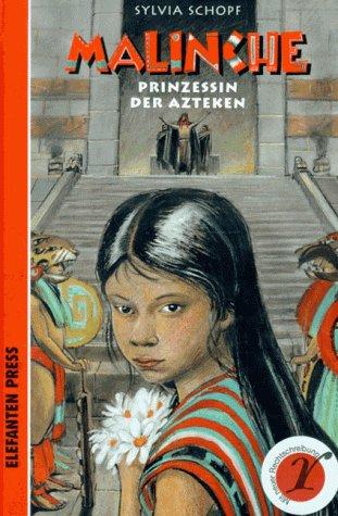 9783885206071: Malinche, Prinzessin der Azteken