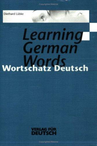 9783885326205: Wortschatz Deutsch - Learning German Words (German Edition)