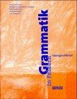 9783885326823: Grammatik in Feldern: Schlu>Ssel