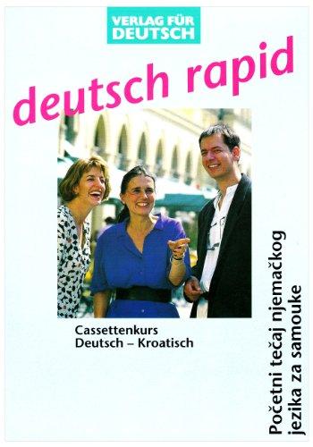 9783885329398: Deutsch Rapid