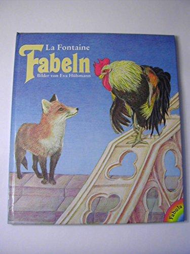 9783885391074: Fabeln