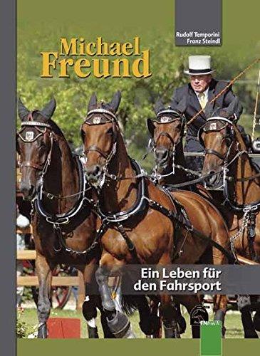 Michael Freund - Ein Leben für den: Rudolf Temporini; Franz