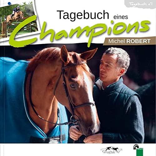 9783885427513: Tagebuch eines Champions