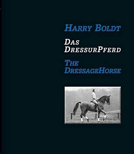 9783885427605: Das DressurPferd / The Dressage Horse