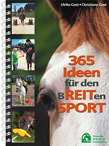 9783885427865: 365 Ideen für den Breitensport