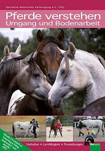 9783885427933: Pferde verstehen - Umgang und Bodenarbeit