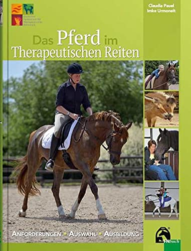 Theby Reiten Ratgeber/Buch Clickerfitte Pferde gesund/geschickt&gut erzogen