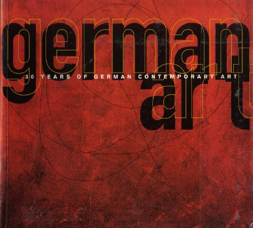 German art in Singapore: Contemporary art from the collection of the Kunstmuseum Bonn (3885790793) by Ronte, Dieter & Smerling, Walter (eds.)