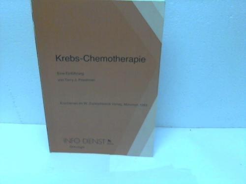 9783886030392: Krebs-Chemotherapie. Eine Einführung