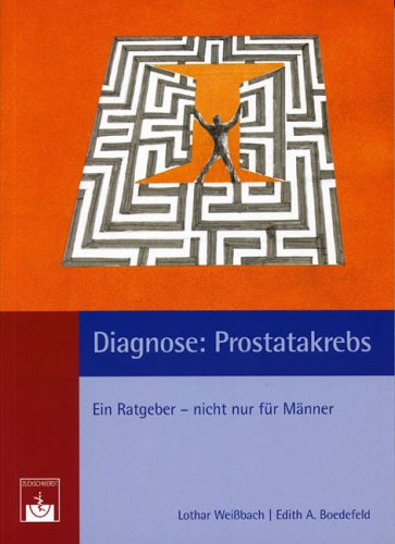 9783886038589: Diagnose: Prostatakrebs