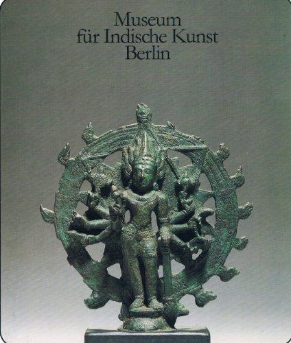 Museum für Indische Kunst Berlin: Härtel, H., Yaldiz,
