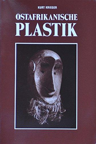9783886092512: Ostafrikanische Plastik (Veröffentlichungen des Museums für Völkerkunde Berlin)