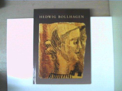 Hedwig Bollhagen: Zum 85. Geburtstag : [Ausstellung im Kunstgewerbemuseum/Schloss Ko?penick, 23.12.1992-31.3.1993] (German Edition) - Keisch, Christiane