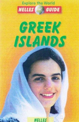 Nelles Guide Greek Islands (Nelles Guides): Nelles Verlag