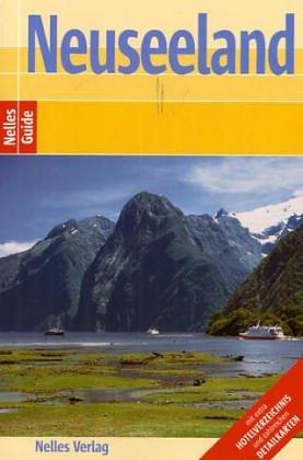 9783886183135: Nelles Guide, Neuseeland (Livre en allemand)