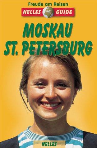 9783886183371: Nelles Guide, Moskau, Sankt Petersburg (Livre en allemand)