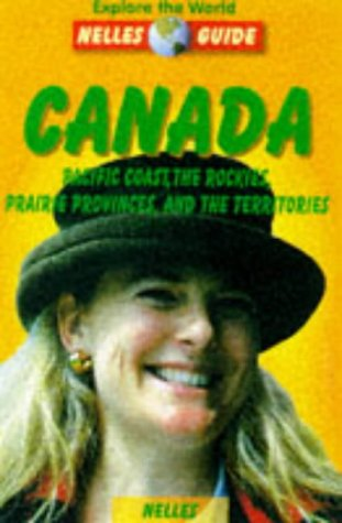 Canada: West: Pacific Coast, the Rockies, Prairie: Werner, Michael, Zink,