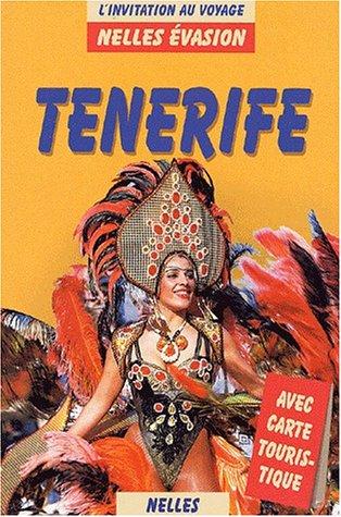 9783886187300: Tenerife. : Avec carte des �les Canaries : Tenerife, la Grande Canarie, Fuerteventura, Lanzarote 1/200 000