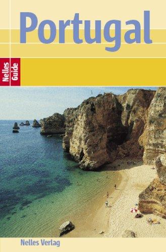 9783886188161: Nelles Guide Portugal