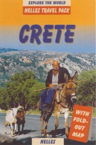 9783886188178: Crete with Map (Nelles Travel Pack Crete)