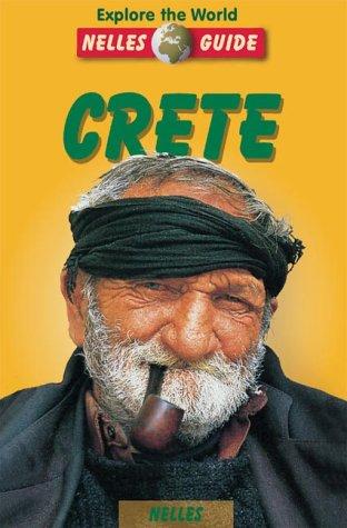 Nelle Guide Crete (NELLES GUIDE CRETE): Michele Macrakis, Lily