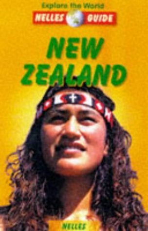 New Zealand (Nelles Guide New Zealand)