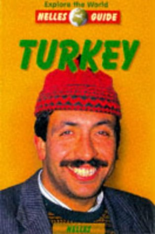 Nelles Guide: Turkey (Nelles Guides): Brockman, Heike; Kelsey, Tim; Schuster, Waltraud; Obermann, ...