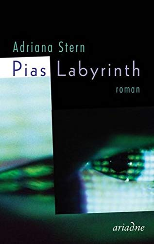 9783886194797: Pias Labyrinth