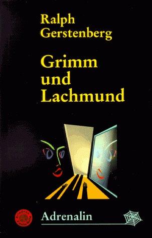 9783886199297: Grimm und Lachmund