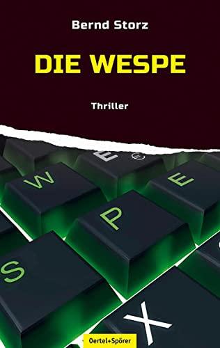 9783886273362: Die Wespe