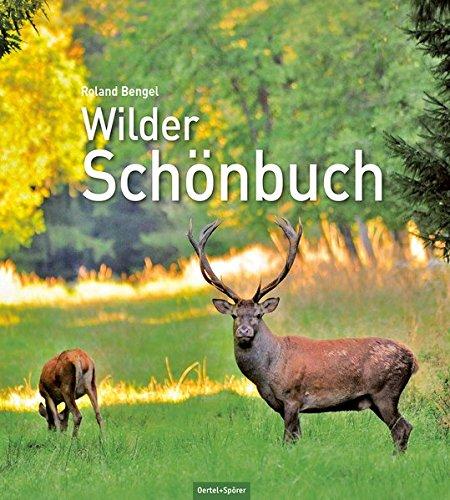 9783886273430: Wilder Schönbuch