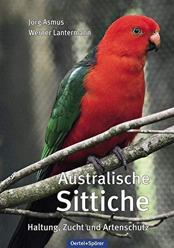 Australische Sittiche