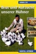 9783886275236: Brut und Aufzucht unserer Hühner
