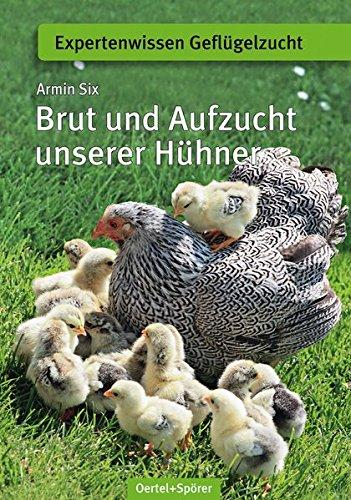 9783886275458: Brut und Aufzucht unserer Hühner