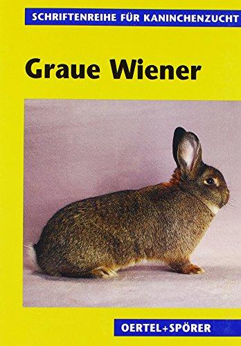 9783886277100: Graue Wiener