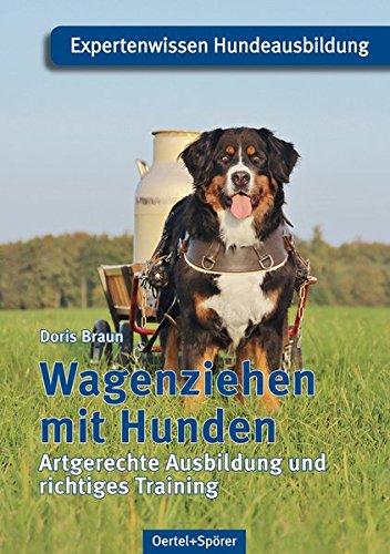9783886278596: Wagenziehen mit Hunden: Artgerechte Ausbildung und richtiges Training