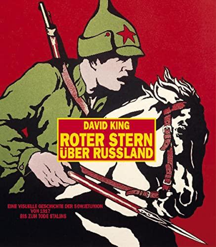 9783886341313: David-King-Collection: Drei Titel aus der David-King-Collection Roter Stern über Russland, Russische revolutionäre Plakate, Stalins Opfer